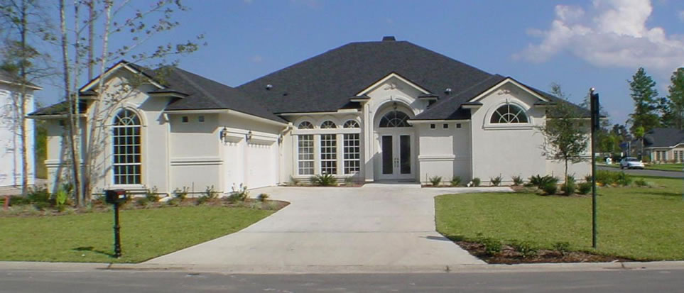 Custom home floor plans vs standardized homes for Custom home plans florida